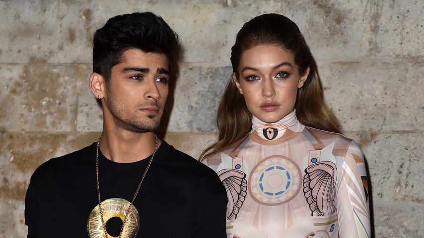 One Direction-Eklat: Zayn Malik bricht die Tour ab