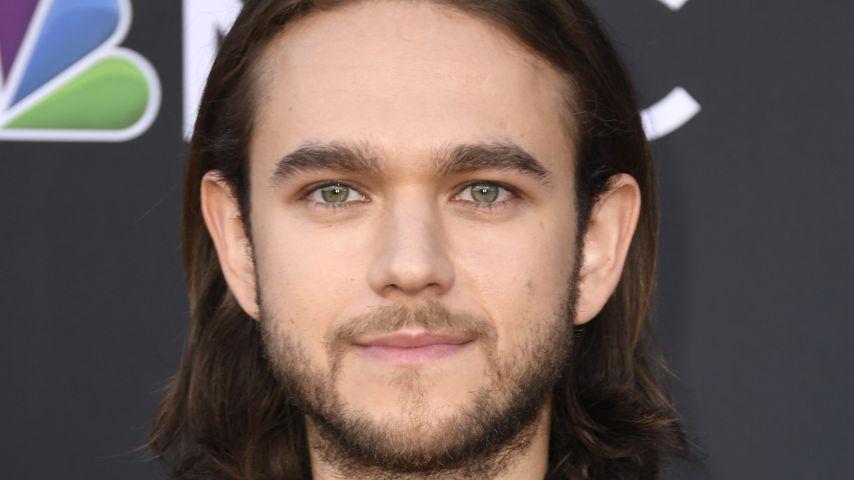 Zedd bei den Billboard Music Awards