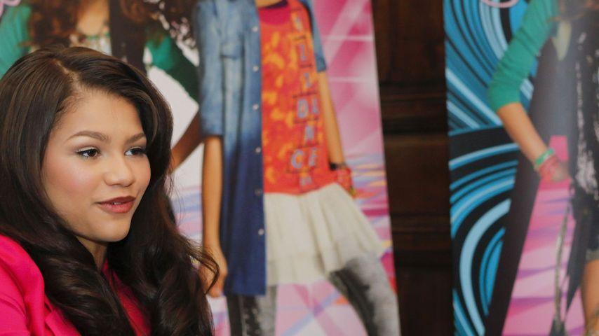 Shake it Up: Wie schwer ist der Dreh für Zendaya?