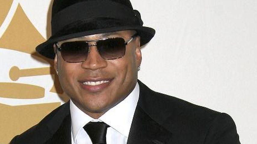 Zum 5. Mal in Folge: LL Cool J moderiert die Grammys