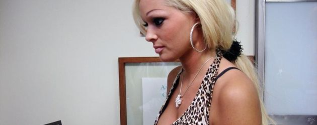 Daniela Katzenberger ließ sich die Brüste operieren