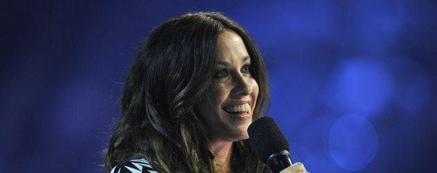 Alanis Morissette, Musikerin