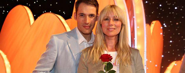 Alexander Mazza und Susi Müller