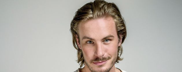 """Alexander Milz als William Newcombe in der ARD-Telenovela """"Sturm der Liebe"""""""