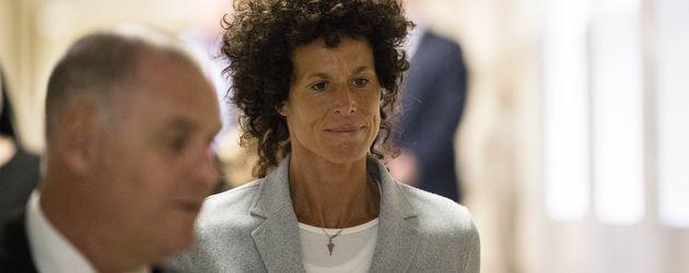 Cosby-Opfer Andrea Constand kurz vor Prozessbeginn