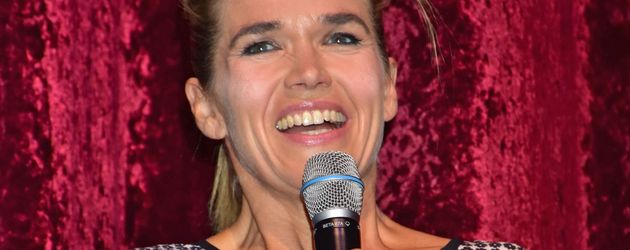 Anke Engelke, Comedian