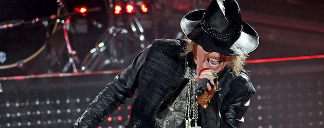 Guns N' Roses und Axl Rose