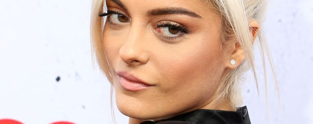 Bebe Rexha bei den iHeartRadio Music Awards