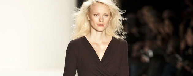 Berlin Fashion Week und Franziska Knuppe
