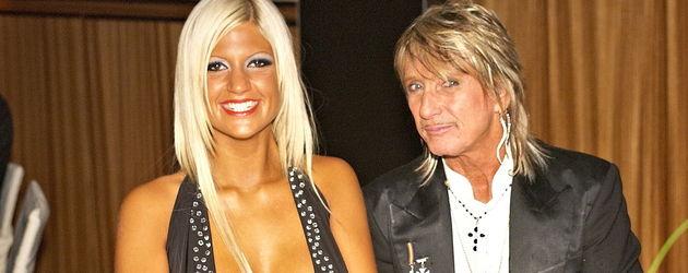 Sophia und Bert Wollersheim