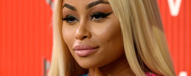 Blac Chyna bei den MTV Video Music Awards 2015