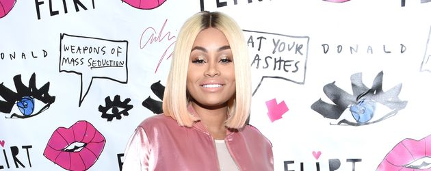 "Blac Chyna bei den ""Flirt Cosmetics x Amber Rose""-Event in Los Angeles"