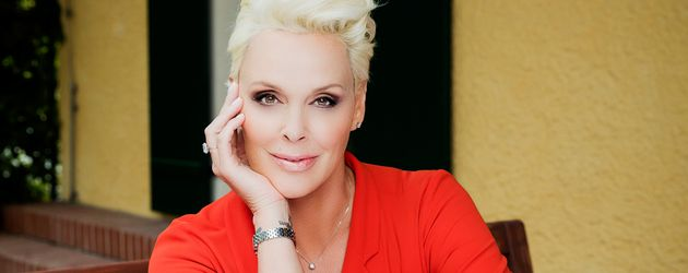 brigitte nielsen als amor termin f r neue kuppelshow steht. Black Bedroom Furniture Sets. Home Design Ideas