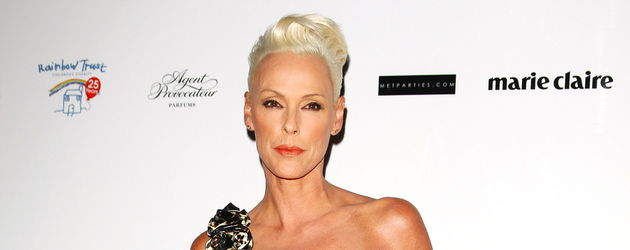 brigitte nielsen nach r ckfall leben geht weiter. Black Bedroom Furniture Sets. Home Design Ideas