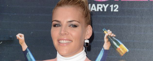 """Busy Philipps bei der Premiere des Films """"How to be Single"""" in New York"""