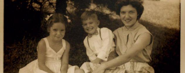 Caitlyn Jenner, Bruce Jenner und Esther Jenner