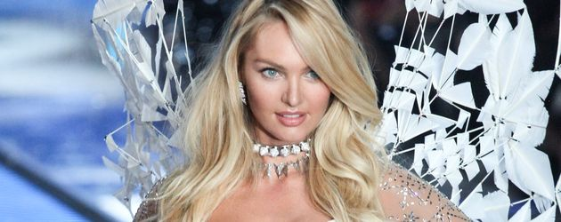 "Candice Swanepoel, ""Victoria's Secret""-Model"