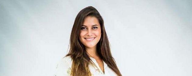 Celine Denefleh, Kandidatin bei Curvy Supermodel