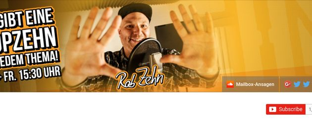 Rob Zehn