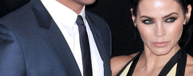 Channing Tatum und Jenna Dewan