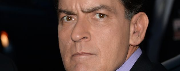 "Charlie Sheen bei der ""Scary Movie 5""-Premiere in Hollywood"