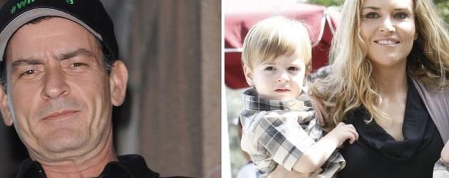 Charlie Sheen und Brooke Mueller geschieden