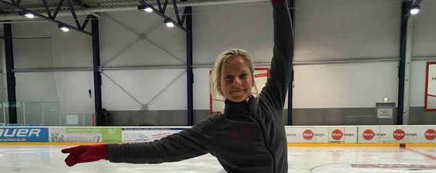 """Cheyenne Pahde spielt bei """"Alles was zählt"""" Marie Schmidt"""