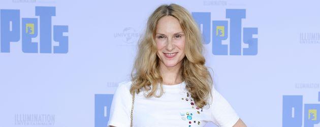 Chiara Schoras, Schauspielerin