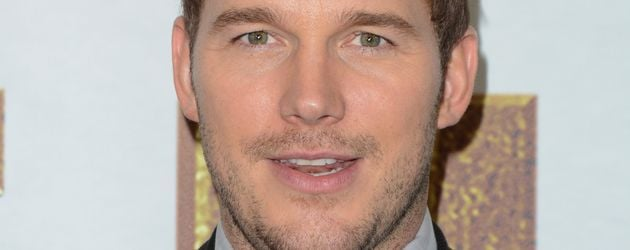 Chris Pratt im September 2016 bei einer Filpremiere in New York