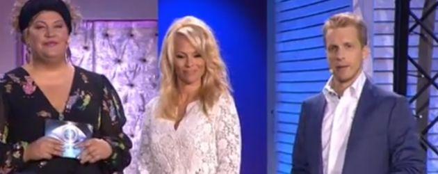 Pamela Anderson und Cindy aus Marzahn