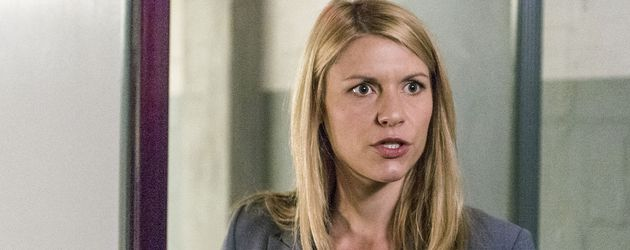 "Claire Danes als Carrie in ""Homeland"""