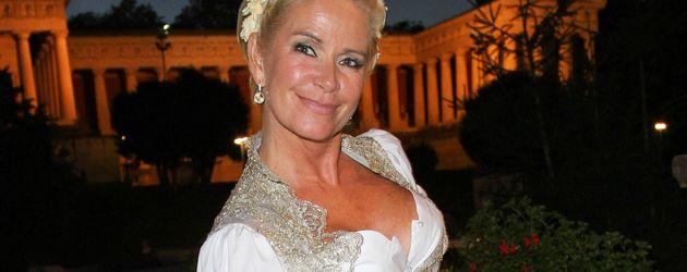 Claudia Effenberg