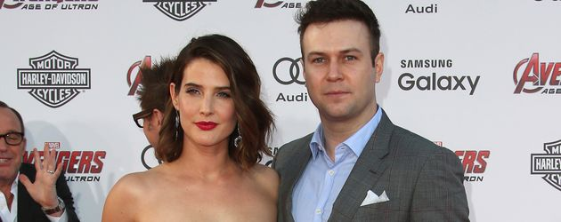 Cobie Smulders und Taran Killam