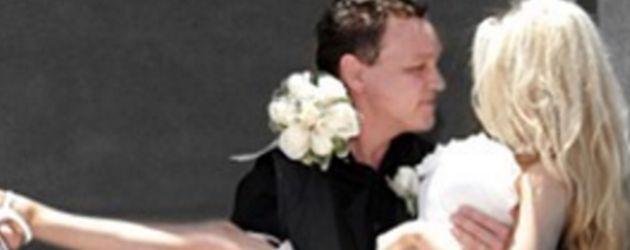 Courtney Stodden und Ehemann Doug