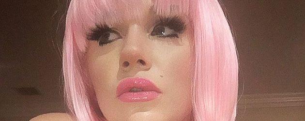 Courtney Stodden, US-amerikanischer Reality-Star