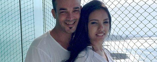 Daniel Lopes und Magna