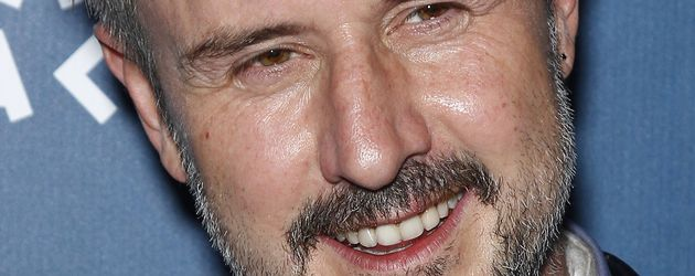 David Arquette in Las Vegas