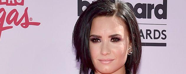 Demi Lovato bei den Billboard Music Awards 2016