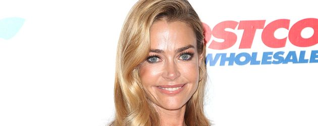 Denise Richards bei einem Charity-Event in Los Angeles