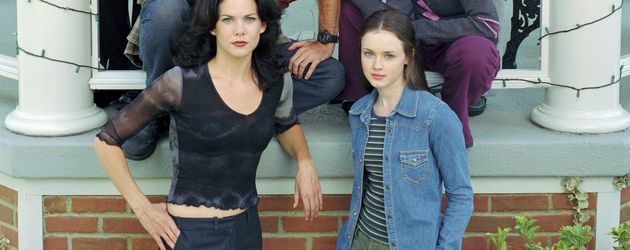 Der Gilmore Girls Cast