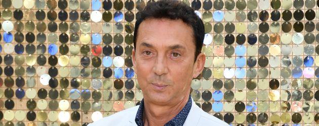 Der italienische Choreograf Bruno Tonioli