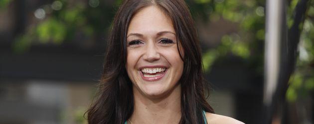 Desiree Hartsock