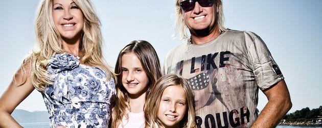 Die Geissens Familie