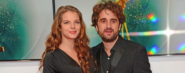 Yvonne Catterfeld und Oliver Wnuk
