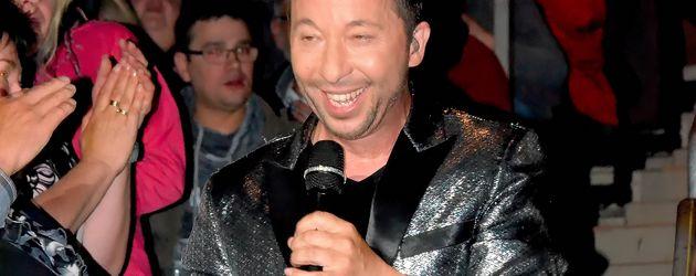 DJ Bobo in der König Pilsener Arena