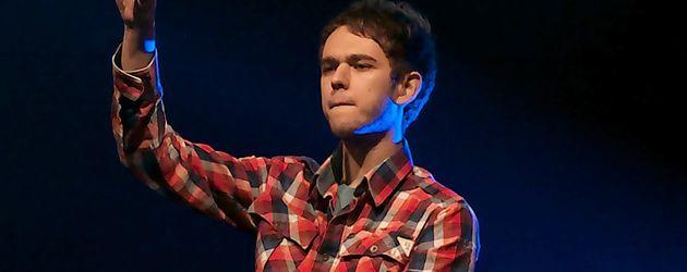DJ Zedd bei MTV