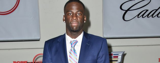 "Draymond Green bei ""2015 Body at ESPYS"" in Los Angeles"