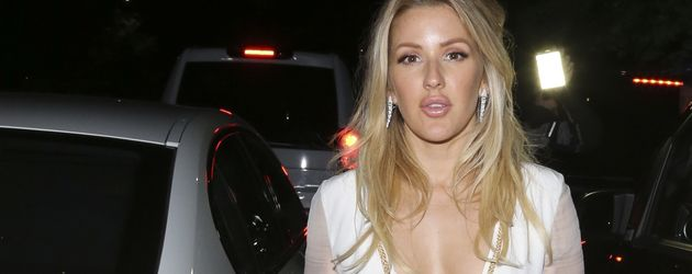 Ellie Goulding bei der Serpentine Gallery Summer Party in London