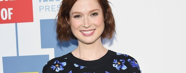 "Ellie Kemper bei der Premiere zu ""The Secret Life of Pets"""