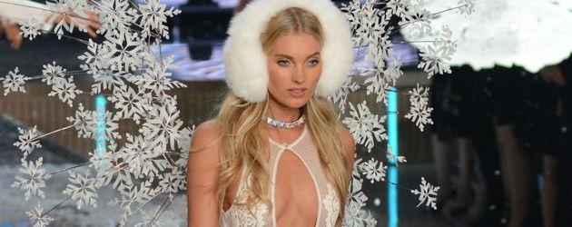 Elsa Hosk, Model